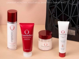 Free Travel Bag with Skin Products