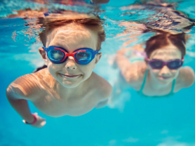 Free Kids Swimming Assessment