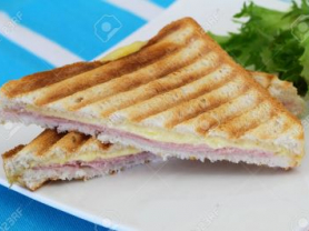 2-4-1 Toasties and Coffee only $10.50