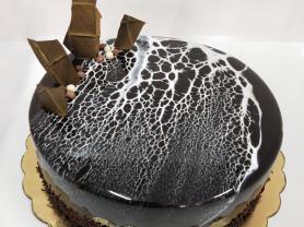 $8 Off Medium Chocolate Ganache Cakes