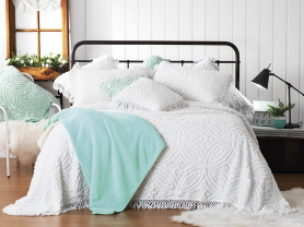 Bedspread Dry Cleaning, Think Local Deal, Vinny Dry Cleaning