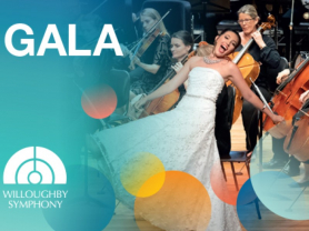 Willoughby Symphony Orchestra Gala