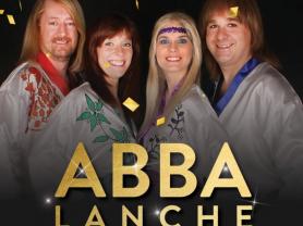 Abbalanche - Abba Tribute Show