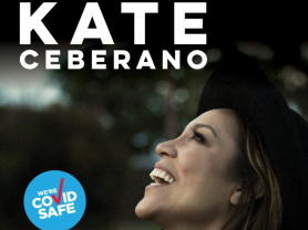 Kate Ceberano Live Music at The Norths