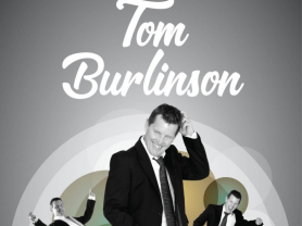 Now We're Swingin – Starring Tom Burlinson