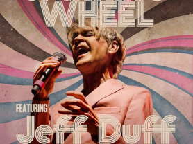 Spinning Wheel – Starring Jeff Duff