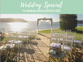 2020 Wedding Special in Palm Beach