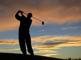 Twilight Golf: $15 Unlimited Holes