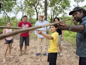 Aboriginal Cultural Tours