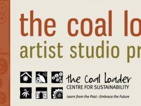 Coal Loader Artist Workshop