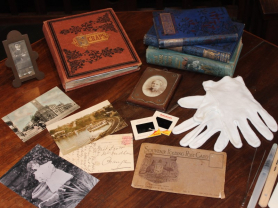Caring for Keepsakes: Conservation Tips