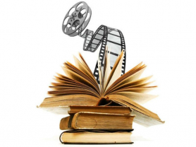 Books to Movies Group at Stanton Library