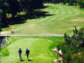 Try Golf in 2020: Game & Beer for 2 $59, Think Local Deal, Castle Cove Golf Club