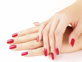 Deluxe Mani & Pedi Only $109
