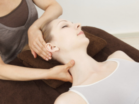 $119 Thai-Chi Massage Package: Save $20, Aki's Spa Thai Massage
