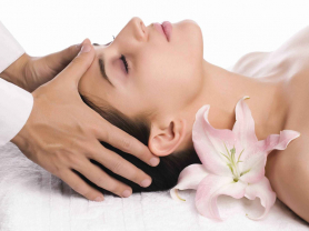 Earth & Sky Aromatic Massage Package