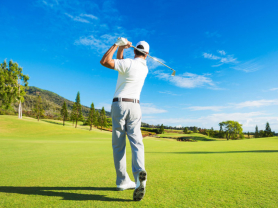 New Members: FREE 1/2 Hour Golf Lesson, Castle Cove Golf Club