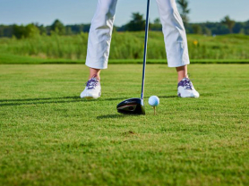 6 Month Golf Membership Only $350!
