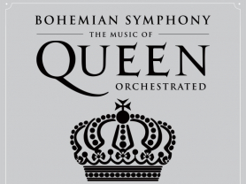 Bohemian Symphony - Queen Orchestrated