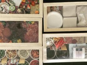 Big Family Picnic Box $510