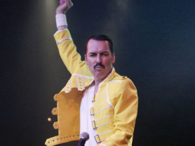 50th Anniversary Queen Bohemian Rhapsody