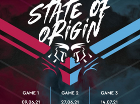 State of Origin Live at Forestville RSL