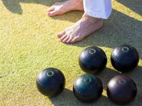 Free Barefoot Bowls