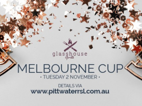 Melbourne Cup at Pittwater RSL