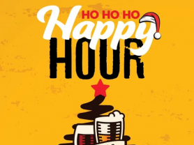 Ho Ho Ho Happy Hour Now Extended