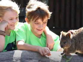Taronga Zoo Sydney Holiday Program