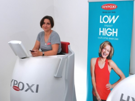 Your 3 for $49 introductory HYPOXI Offer