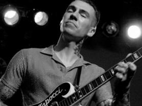 Blues & Brews Featuring Pat Capocci