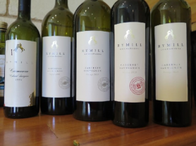 Rymill Estate Wine Tasting at Balgowlah