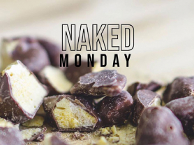 Naked Mondays! Save 20% off Storewide!