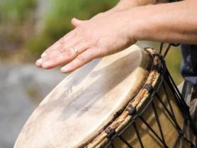 African Drumming: Weekend Workshop