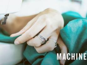 Machine Sewing Beginners - Start Here