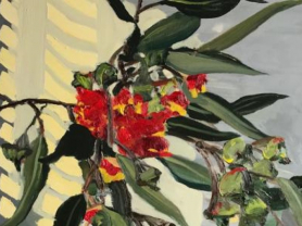 Expressive Painting: All About Light