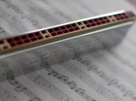 Harmonica Intermediate Workshop