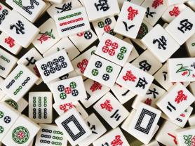Mahjong: Beginners Level 2