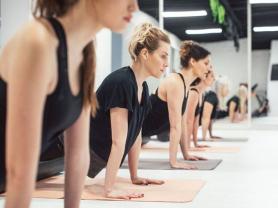 Pilates Advanced Classes