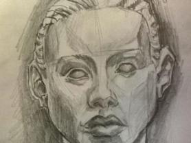Secrets to Figure Drawing Workshop