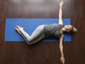 Stretch & Strength Classes