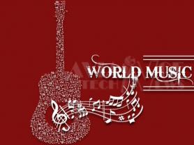 World Music Singing Workshop