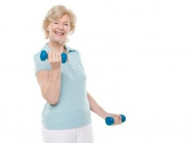 Staying Young & Active Classes