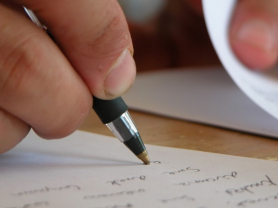 Term 2 Monthly Writing Groups x3 sessions
