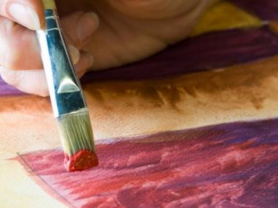 Watercolours Advanced Classes
