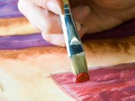 Watercolours: Imagination to the Page