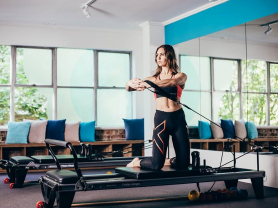 Private Pilates Classes at KX Mona Vale