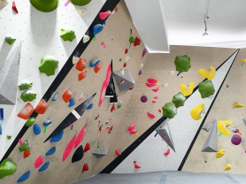 1 Week Free for First Time Climbers!