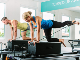 Try Pilates for Free at KX Crows Nest
